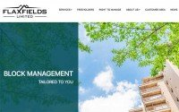 Company ethos the focus of brand new Flaxfields Limited website solution.