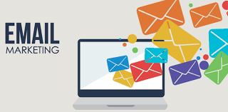With Email marketing you can do more with less