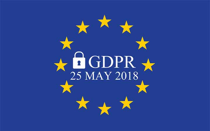 New EU regulations on data storage and protection come into effect in May. Are you compliant?