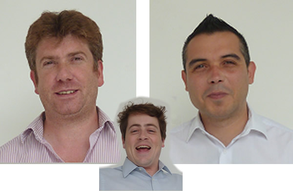 Were pleased to announce that weve welcomed some new faces to the team