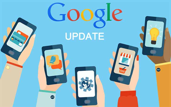 Google's Speed Update as a ranking factor has been extended to include mobile