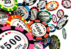 We are pleased to announce that the all new Premier Poker Chips site is now live