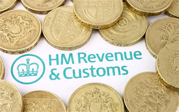 HM Revenue & Customs want to target businesses that have not registered for tax