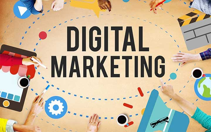 Digital Marketing is a vital part of online success  what is your strategy for 2018?