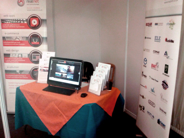 We are exhibiting our skills| showing our experience in building complex websites