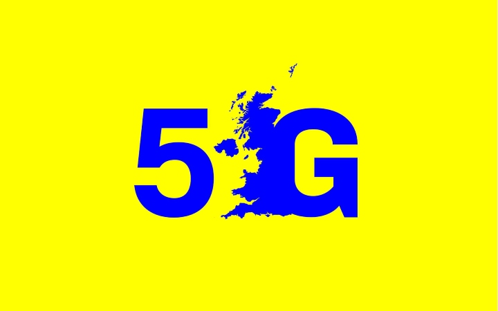 With the rollout of 5G mobile internet| the need for your website to be mobile-optimised is critical