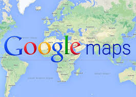 Google have announced that Google Maps will be available offline.