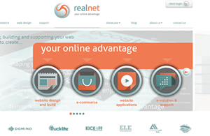 Welcome to Realnets new look website