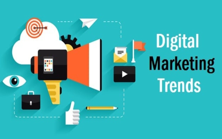 Get our 7 digital marketing trend predictions for this year| and see how they fit with your plans.