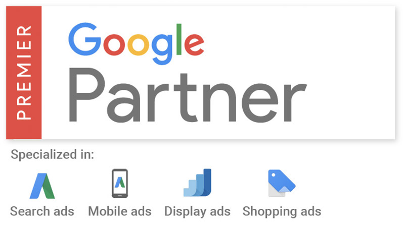 Changes to the Google Partners program are designed to improve performance across the board