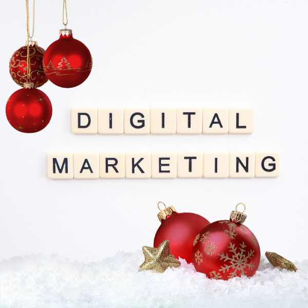 Christmas is just around the corner, and with online shopping in the UK projected to account for nearly £6-billion more than pre-Covid-19 forecasts, it's time to get your digital marketing strategy in place to as the shopping rush starts.