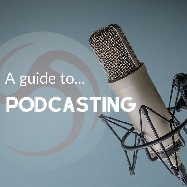 A quick recap from last week then it's time to plan, implement and start building your podcast library and audience using this practical guide.