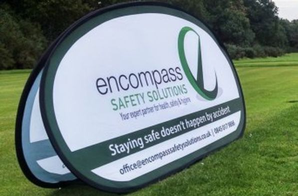 Encompass Safety Solutions offer Health & Safety training to businesses. Realnet designed a new website to help Encompass generate quality enquiries.